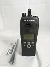 Motorola Xts2500 Model Ii 700/800Mhz P25 9600 Digital Astro New Battery Tested
