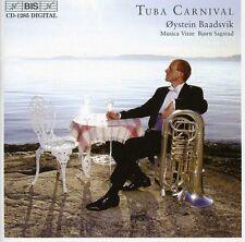 ystein Baadsvik, Oystein Baadsvik - Tuba Carnival [New CD]