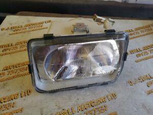 Ford Mk1 Sierra headlight N/S passenger side left (new old stock)