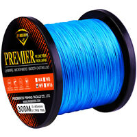 9 Weaves Fishing Line 300&500&1000&2000M 9 Stand 40-310LB Strong Braided PE Line