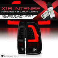 Cree LED Backup 97-03 F150 F250 Superduty [NEON TUBE] LED Taillight Best Selling
