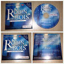 """M.Pokora """"Robin Des Bois"""""""