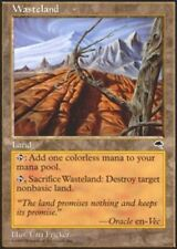 Wasteland X1 (Tempest) MTG (NM) *CCGHouse* Magic