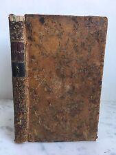 Aspasie Tome Premier A Londres Chez Buisson 1787