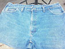 Carhartt FR Mens Carpenter Denim Jeans • 42x30 Preowned • 290-83 ARC 2 NFPA 2112