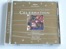 Celebration - Christmas Songs - Various (CD Album) Used Very Good