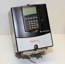 Allen Bradley Powerflex 70, 3HP,  20A C 5P0A0AYNANNN Series A - Used