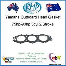 a Yamaha OUTBOARD Head Gasket 75hp-90hp 3cyl 2/stroke R 688-11181-02