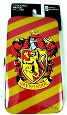 Harry Potter Gryffindor iPhone 4s/5s Snap Hinge Wallet Cell Phone Case Wristlet