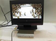 GFM DVD Player Super Slim Progressive Scan Coby DVD-224 Tested Works!