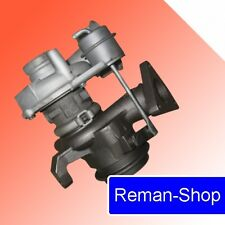 Turbocompresor Mercedes A180 W169; B180 W245; 2.0; 82 / 109bhp vv16 a6400902380