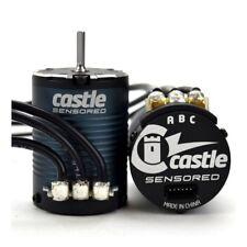 Castle 060-0070-00 4-Pole Sensored Bl Crawler Motor 1406-2850kv