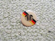 Pin Deutscher Bundestag mit Bundesadler Berlin Deutschland Germany