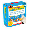SCHOLASTIC TEACHING RESOURCES LEVEL B GUIDED SCIENCE READERS