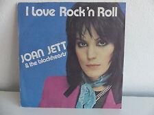 JOAN JETT I love rock n roll 101616