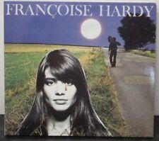 FRANCOISE HARDY - Soleil - CD ALBUM