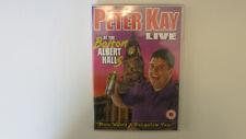 Peter Kay Live At The Bolton Albert Hall (DVD)
