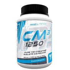 TREC NUTRITION CM3 1250 360 KAPSELN TRI CREATINE MALAT CM 3 KREATINMALAT KREATIN
