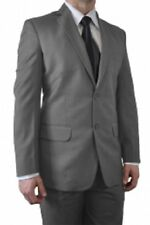 Mid Grey Suit - New (Jacket 48S Trousers 44S)
