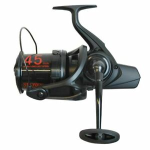 Mulinello da Pesca Daiwa Emblem 45 Scw Spinning Bolognese Feeder Fondo Mare