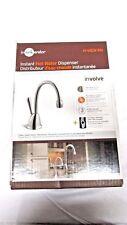 Insinkerator H ViewSN Involve View 1 Handle Hot Water Dispenser Satin Nickel