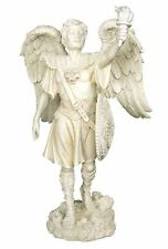 "URIEL the Archangel Figurine, 9.5"" Tall, by AngelStar, 16250"