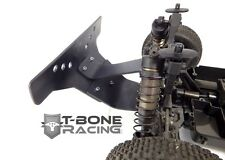 T-Bone Racing 57006 TBR SC Basher Rear Bumper Tekno SCT410