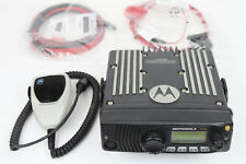 Motorola Xtl1500 P25 Digital 800 Mhz 764 870 35w Adp Encryption