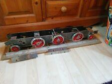 "William 3.5"" live steam locomotive- Part Built"