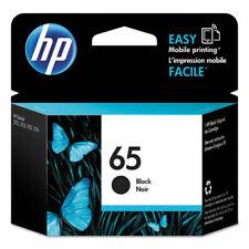 HP 65 (N9K02AN) Black Noir Ink Cartridge