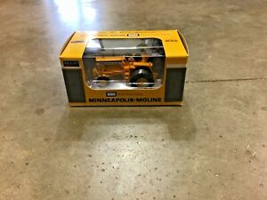 1/64 MM Minneapolis Moline G-1000 Toy Tractor Times, FREE shipping!