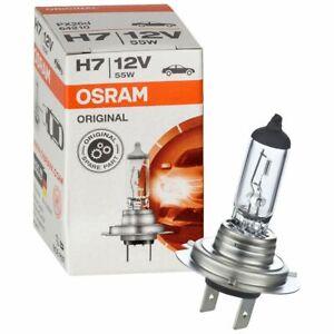 Osram Original Line H7 64210 Lampe 12V 55W Px26d Halogen Scheinwerfer Glühlampe