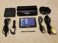 250GB ARCHOS 5 WIFI DIGITAL MEDIA MP3 PLAYER WITH PLUGINS AND EXTRAS