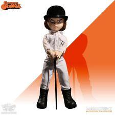 Living Dead Dolls Clockwork Orange Alex doll/figure~Malcolm McDowell~Nib