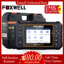 Full Systems Car Scanner Code Reader OBD2 Diagnostic Tool Oil EPB Reset Tools