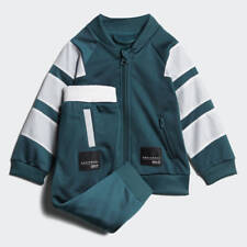 Adidas Originals Infant EQT SST Full Tracksuit Baby Kids Children Boys Full Set