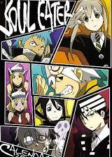 "❤️ Soul Eater Poster Silk anime art wall decor size 25x35"" SoE17"