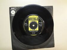 "RATS: Parchman Farm-Every Day I Have The Blues-U.K. 7"" 1964 Oriole CB- 1967,Rock"
