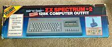 Sinclair ZX Spectrum +2 128K Computer Outfit (Dixons Exclusive Superdeal Version