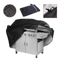 Waterproof BBQ Cover Barbecue Covers Garden Patio Gas Grill Cover Protector