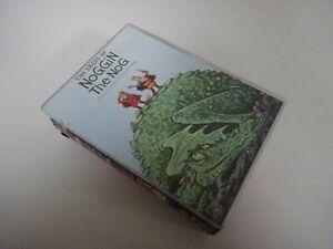 Noggin the Nog DVD SET *inc Booklet* Freepost