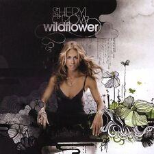 Wildflower by Sheryl Crow (CD, Sep-2005, A&M (USA))