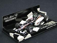Minichamps European Minardi PS04 2003 1:43 #19 Jos Verstappen (NED) Mugello (JS)