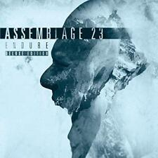 Assemblage 23 - Endure (Deluxe Edition) (NEW CD)