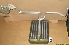 MERCEDES W201 W202 Wärmetauscher Kondensator Heizungskühler 2108300461