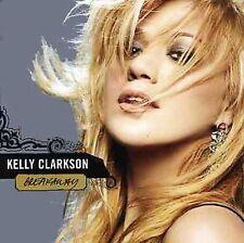 Breakaway by Kelly Clarkson (CD, Jul-2005) brand new - American idol!