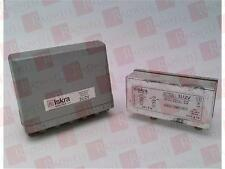 ISKRA 3U2V (Surplus New In factory packaging)
