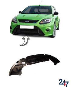 FRONT BUMPER LOWER PROTECTION COVER FOR FORD FOCUS RS 2008 - 2010