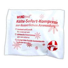 Kältekompresse | Sofort Kühlpad Kühlbeutel | Kühlkissen Sport 17 x 13,5 cm