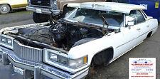 1974 1975 1976 Cadillac Deville & Calais Nice Solid Frame